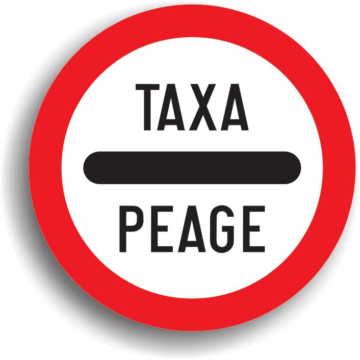 Taxa de trecere