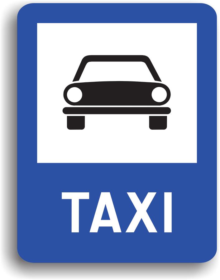 Stasie de taximetre