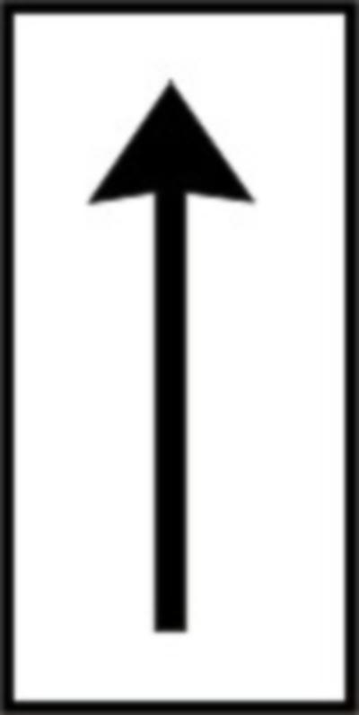 Inceputul zonei de actiune a indicatorului