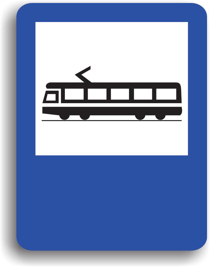 Stasie de tramvai