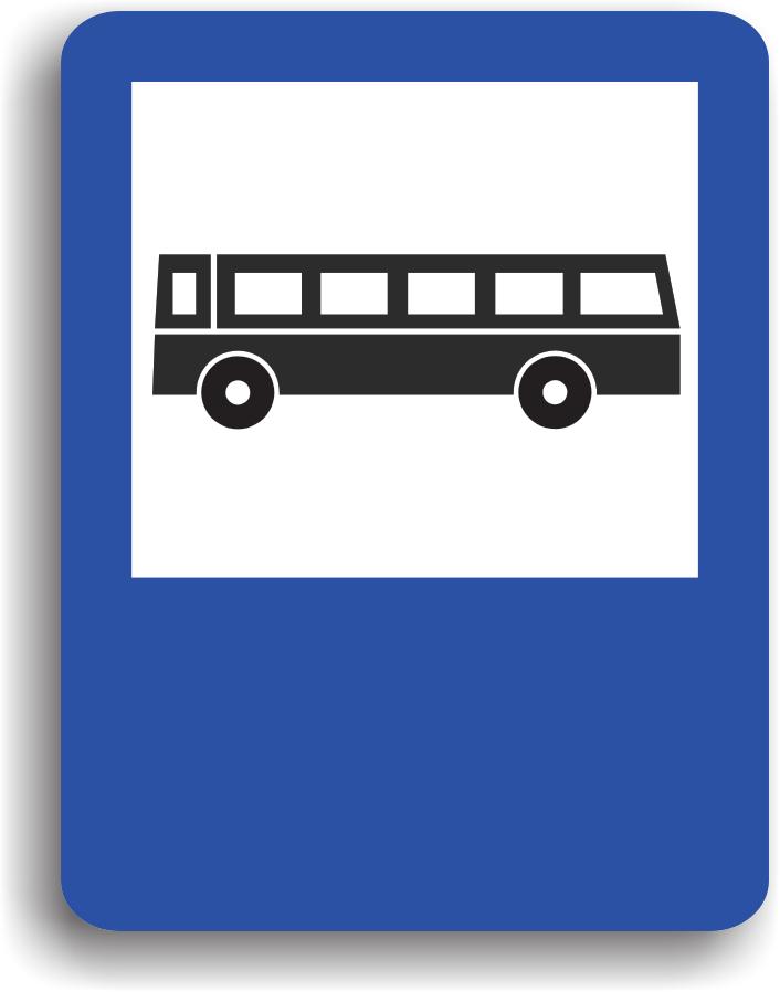 Stasie de autobuz