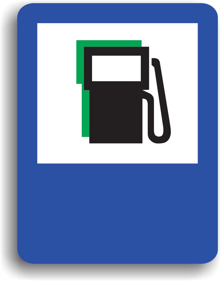Statie de alimentare cu carburanti incluziv benzina fara plumb