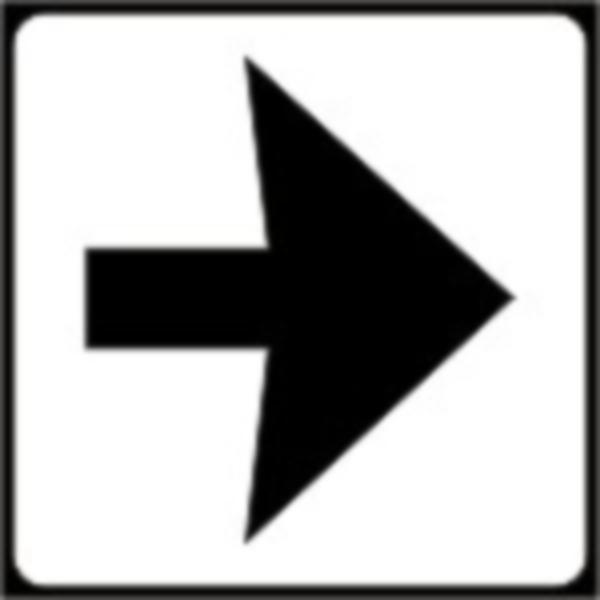 Sensul sau sensurile de circulatie pentru care este valabila semnificatia semnelor luminoase ale semaforului