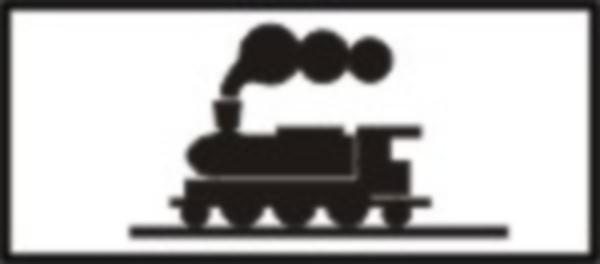 """Trecere la nivel cu cale ferata industriala completand semnificatia indicatorului """"Alte pericole"""""""