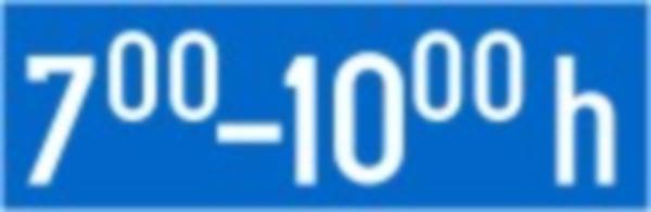 Intervalele de timp in care actioneaza indicatorul