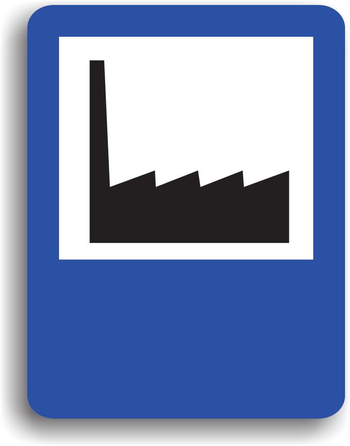 Zona industriala