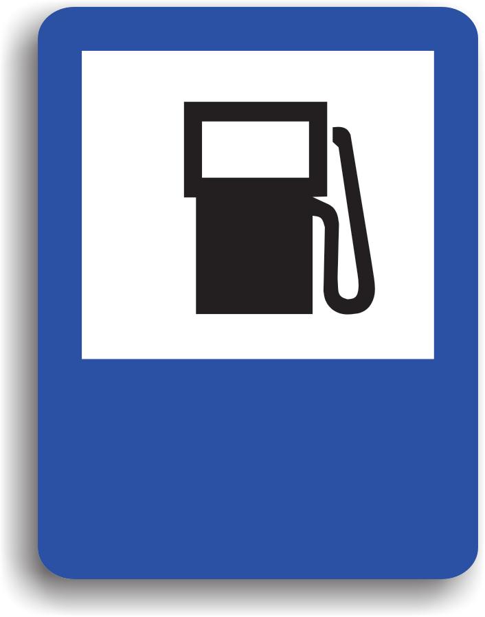 Statie de alimentare cu carburanti