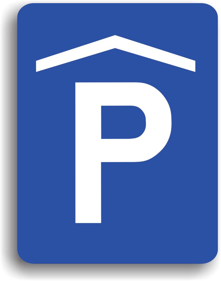 Parcare subterana sau in cladire